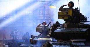 Україна і радники: як виховати неслухняну дитину і вступити її в НАТО?