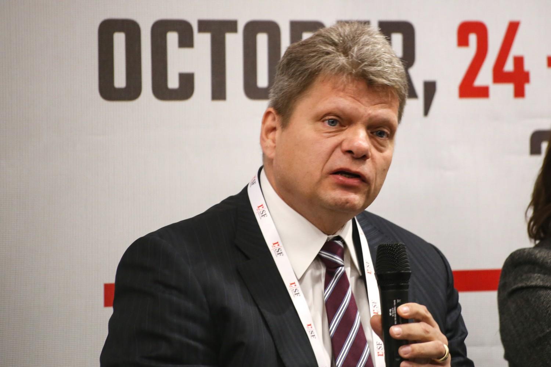 Даніель Зайберлінг. Фото: POLUKR.net / Андрій Поліковський
