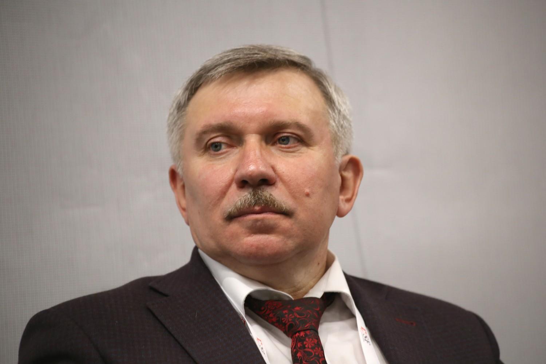 Михайло Гончар. Фото: POLUKR.net / Андрій Поліковський