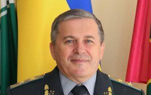 Василь Серватюк. Фото: dpsu.gov.ua