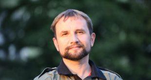 Володимир В'ятрович. Фото: POLUKR.net / Андрій Поліковський