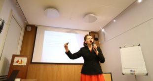 Оксана Дащаківська. Фото: POLUKR.net / Андрій Поліковський