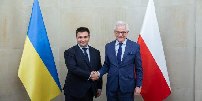 Фото: Tymon Markovski/msz.gov.pl