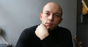 Wiktor Biszczuk.  Foto: POLUKR.net