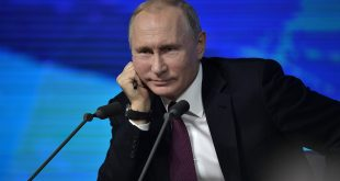 Владімір Путін. Джерело: kremlin.ru