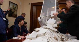 Загрозливі тенденції першого туру президентських виборів