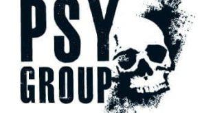 Facebook-лого Psy-Group