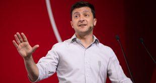 Зовнішня політика президента Зеленського: акценти і поради