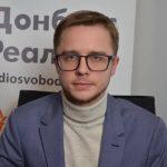 Політолог Олексій Мінаков / Фото зі сторінки Олексія Мінакова в facebook