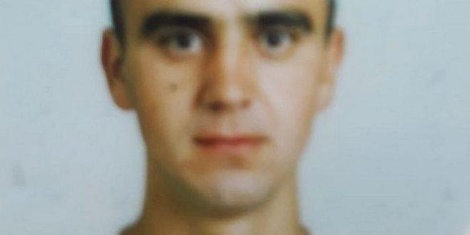 36-річний Василь Чорній нелегально працював у Польщі і помер, коли йому стало погано, бо власниця побоялася викликати швидку для нелегального працівника. / Фото Gazeta Wyborcza