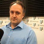 Дмитро Яблоновський / Фото hromadske.radio