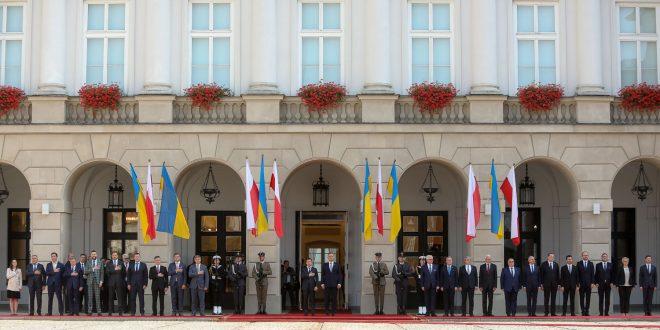 Фото: prezydent.pl