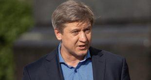 Новий очільник РНБО України: Данілов