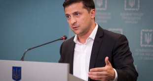 Україна як інструмент: про досконалість пораженства. Уроки для Зеленського