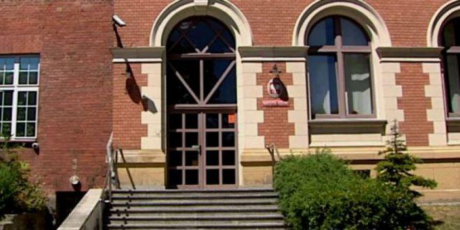 Окружна прокуратура в Ольштині. Фото: olsztyn.tvp.pl