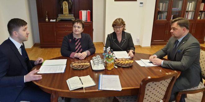 Фото: facebook.com/AmbasadaUkrainywPolsce
