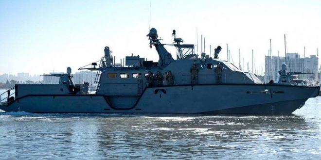 Kuter Mark VI / fot. Defence Express