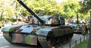 Polsko-ukraińska współpraca w sektorze zbrojeniowym