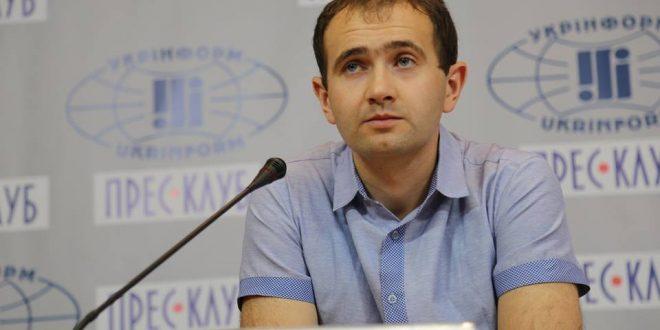 Fot. Ihor Teliszewski
