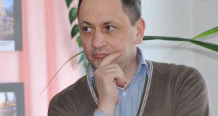 Вадим Черниш. Фото: akcent.org.ua