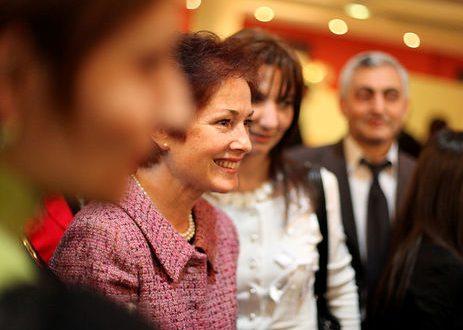 Фото: US Embassy Yerevan Armenia / Flickr