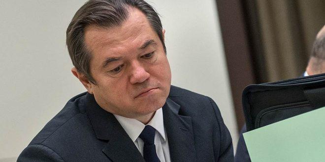 Сергій Глазьєв. Фото: ruspravda.info