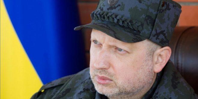 Олександр Турчинов. Фото: kordon.com.ua