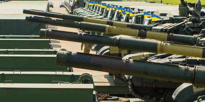 Fot. ukrmilitary.com