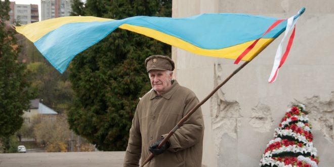 прапор україна польща фото поліковський