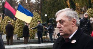 Вєслав Мазур. Фото: POLUKR.NET / Андрій Поліковський