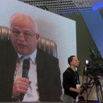 Перший віце-прем'єр-міністр економічного розвитку України Степан Кубів