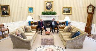 Фото: Фото: whitehouse.gov