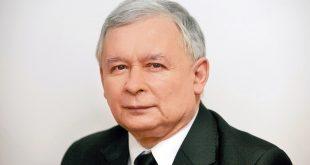 Ярослав Качинський. Фото: facebook.com/pg/kaczynskijarowslaw