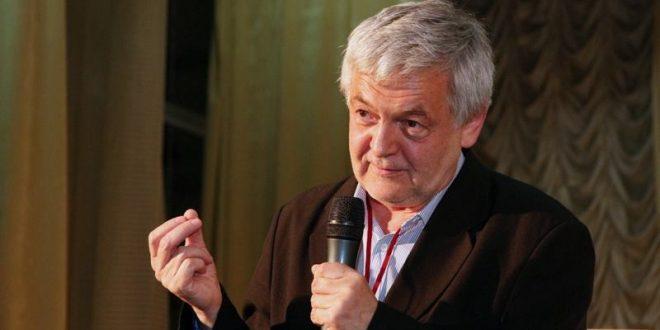 Ян Пєкло. Фото: facebook.com/jan.pieklo