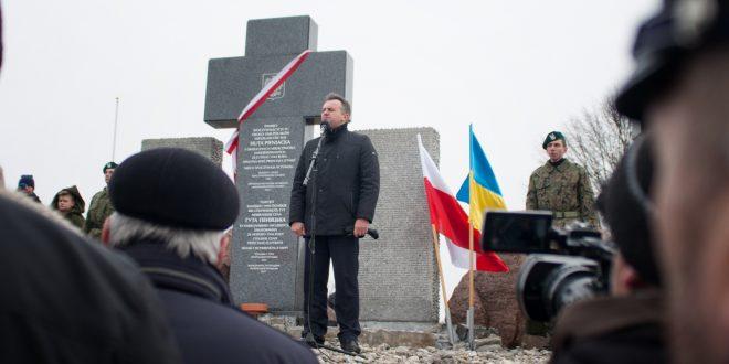 Олег Синютка. Фото POLUKR.net / Андрій Поліковський
