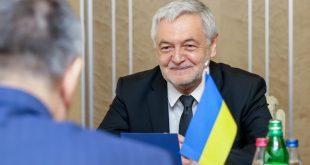 Ян Пєкло. Фото: mvs.gov.ua