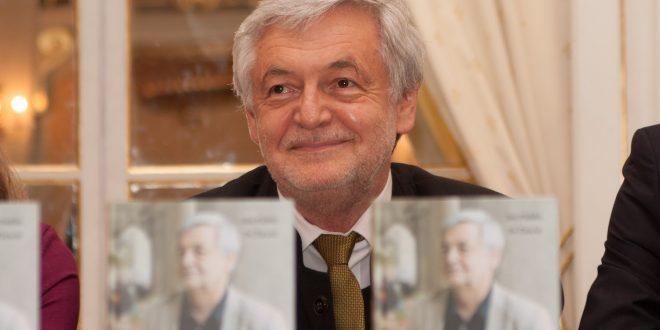 Ян Пєкло. Фото POLUKR.net / Андрій Поліковський