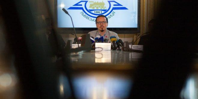 Войцех Балчун. Фото: POLUKR.net / Андрій Поліковський