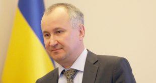 Голова СБУ Василь Грицак. Фото: ssu.gov.ua