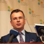 Заступник міністра Міністерства розвитку Польщі Адам Гамрищак