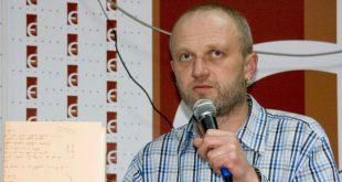 Тарас Прохасько. Фото: POLUKR.net / Андрій Поліковський