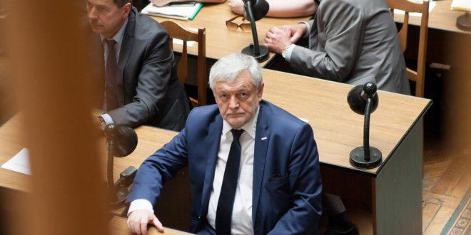 Ян Пєкло. Фото: POLUKR.net / Андрій Поліковський