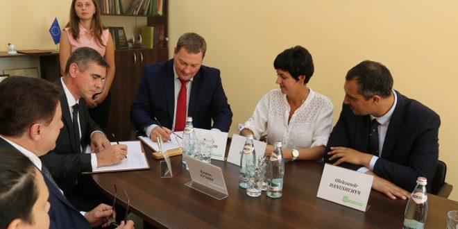 Фото: oblrada.lviv.ua