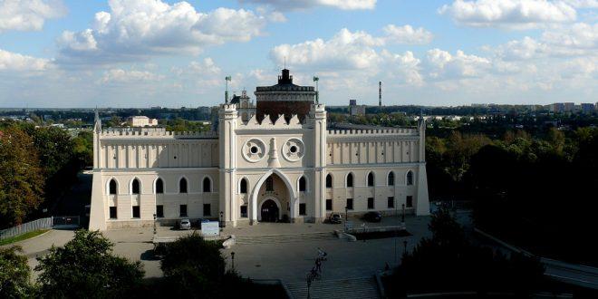 Люблін. Фото: turviza.com
