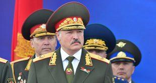 Олександр Лукашенко. Фото: president.gov.by