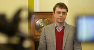 Володимир Омелян. Фото: POLUKR.net / Андрій Поліковський