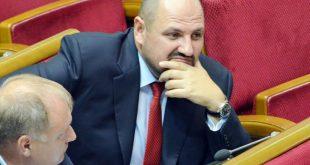 Борислав Розенблат. Фото: facebook.com/boryslav.rozenblat