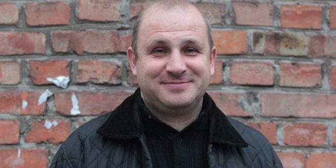 Святослав Шеремета. Джерело: umoloda.kiev.ua