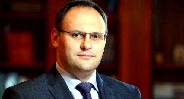 Владислав Каськів. Фото: facebook.com/vladyslav.kaskiv