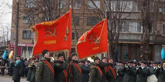 Фото: facebook.com/dostali.hvatit